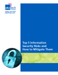 9-Top 5 Security Risks and How to Mitigate Them-thumbnail