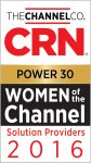 Felise Katz Recognized as One of Power 30 Solution Providers  in CRN's 2016 Women of the Channel
