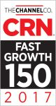 PKA Technologies Named to 2017 CRN Fast Growth 150 List