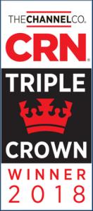 CRN Triple 2018